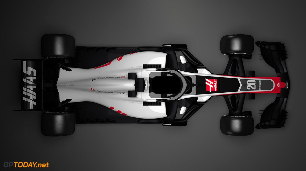 Overzicht van de gepresenteerde F1-auto's voor 2018
