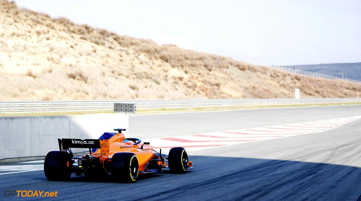 <b>Overzicht:</b> De mogelijke rijders van McLaren voor 2019