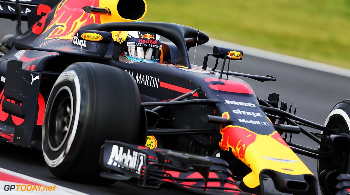 Renault imposes deadline for Red Bull-Honda engine call