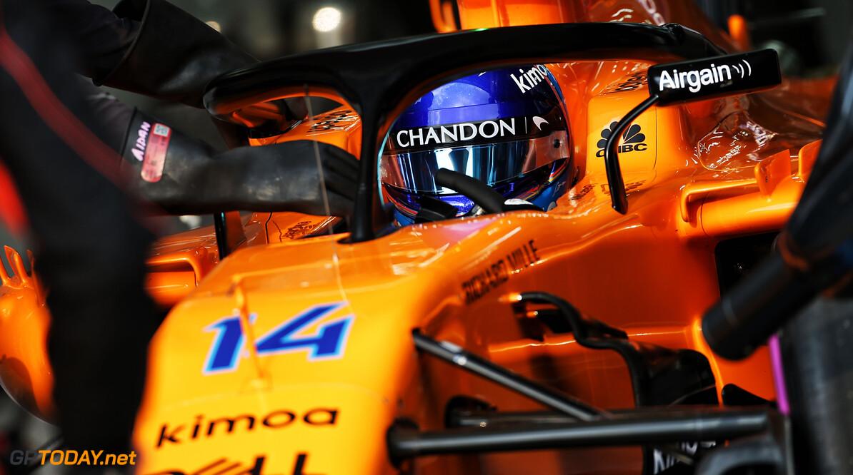 Nigel Mansell snapt motivatie Alonso om WEC te rijden niet