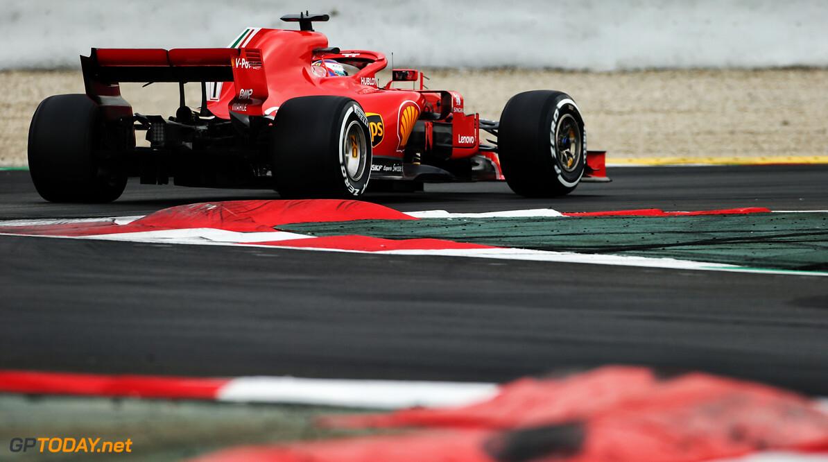 Kimi Raikkonen houdt goed gevoel over aan afsluitende testdag