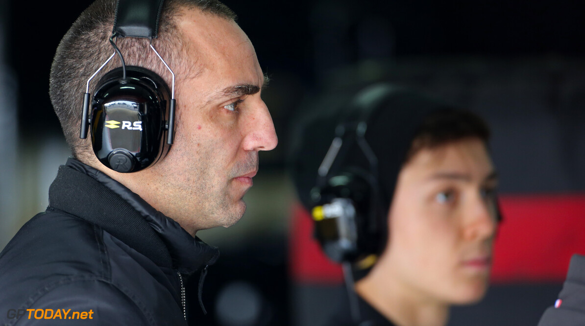 """Cyril Abiteboul: """"Formula One needs to rediscover it's DNA"""""""