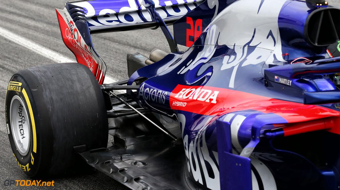 """Brendon Hartley: """"Samenwerking met Honda kent vliegende start"""""""