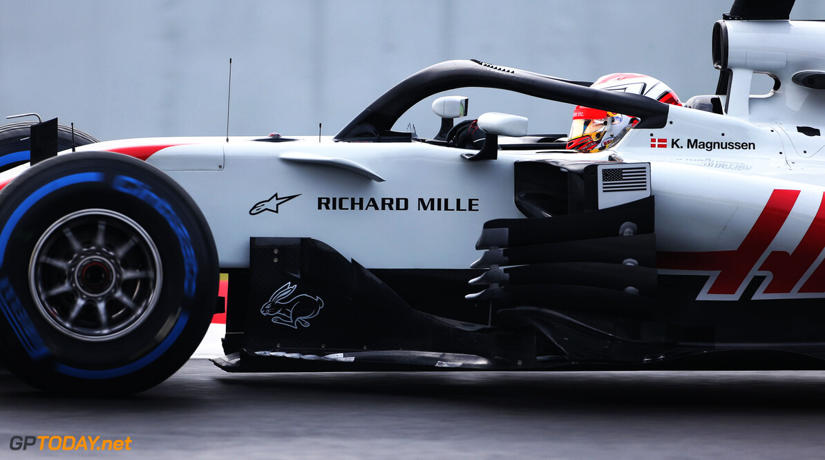 Kevin Magnussen to push even harder in 2018