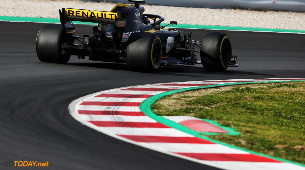 Renault twijfelt aan capaciteit FIA om regels te handhaven