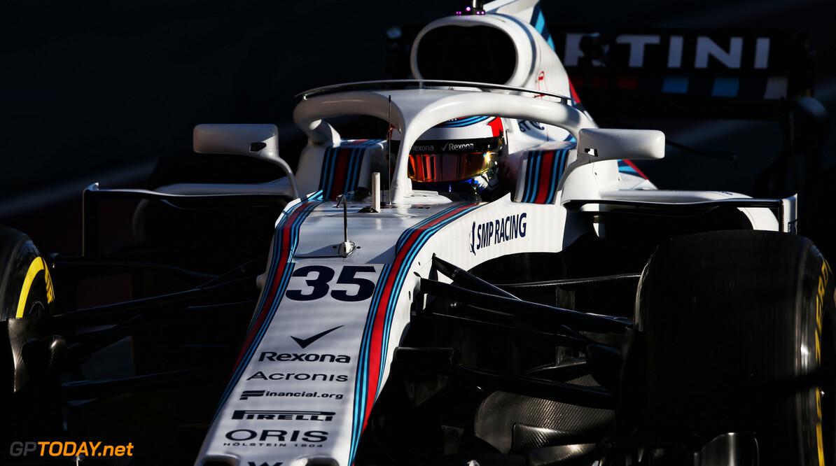 Sirotkin kijkt uit naar 'interessant' Formule 1-debuut