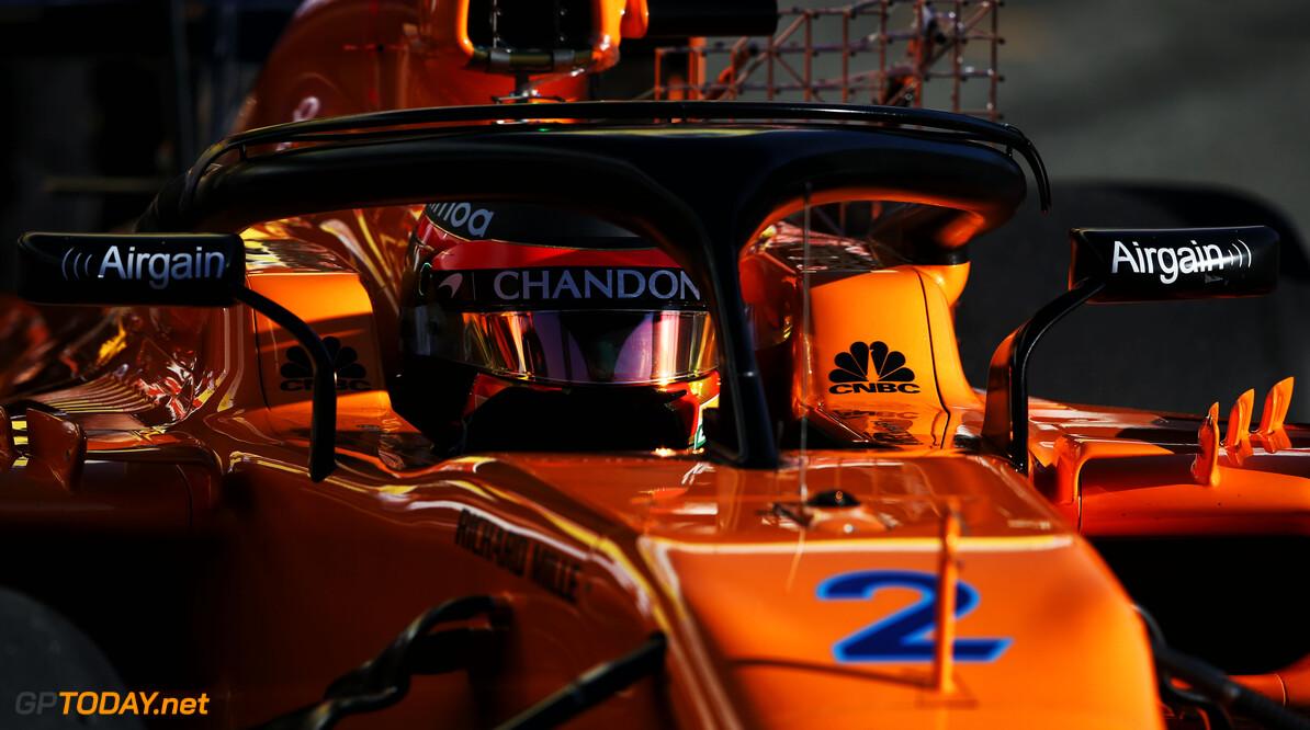 """Vandoorne: """"Relatie met Renault beter dan met Honda"""""""