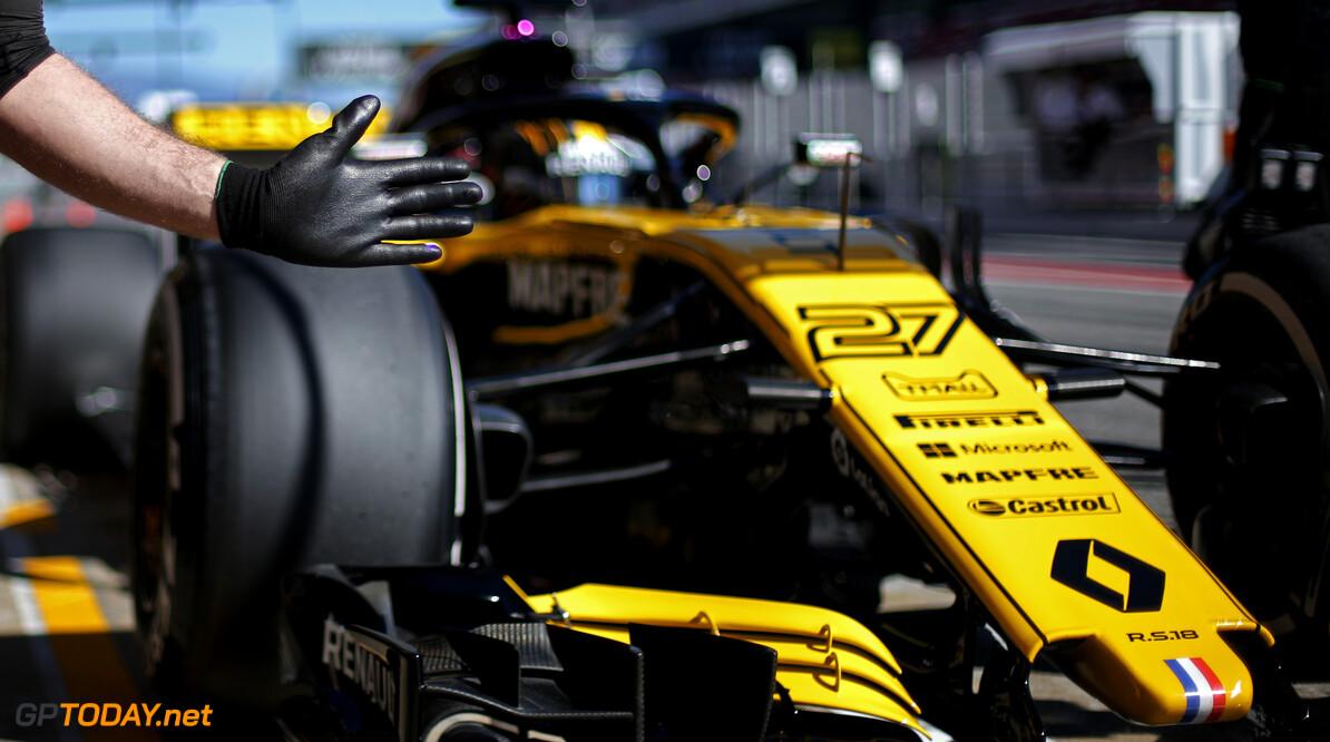Renault-duo klaar voor het begin van nieuw seizoen
