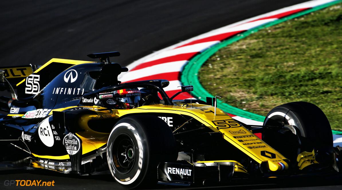"""Renault: """"Problemen met accu's voor Melbourne opgelost"""""""