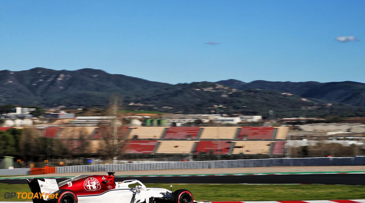 Frederic Vasseur wil 'continu' verbetering zien van Alfa Romeo Sauber