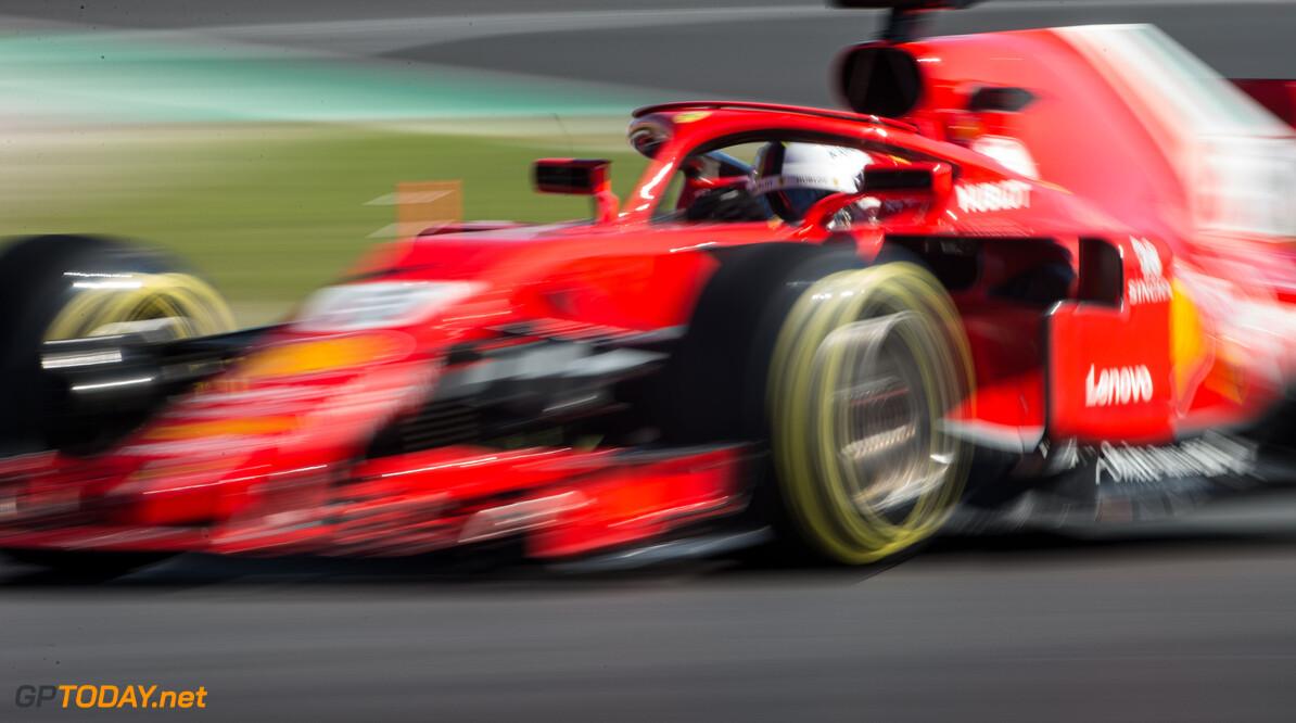 Testupdate: Vettel verpulvert het officieuze ronderecord
