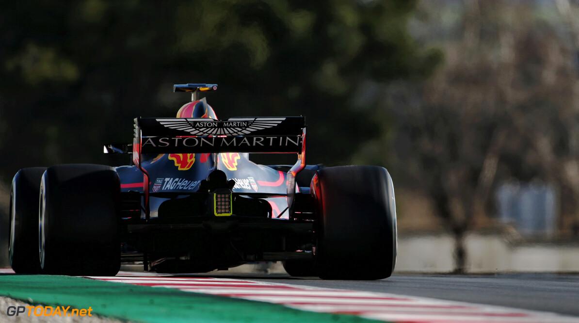 <b>Video: </b>Verstappen en Ricciardo klaar om te racen!