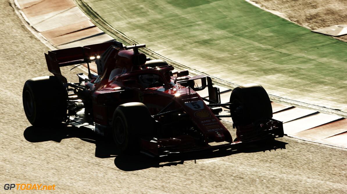 Hoog brandstofverbruik bron van zorgen voor Ferrari
