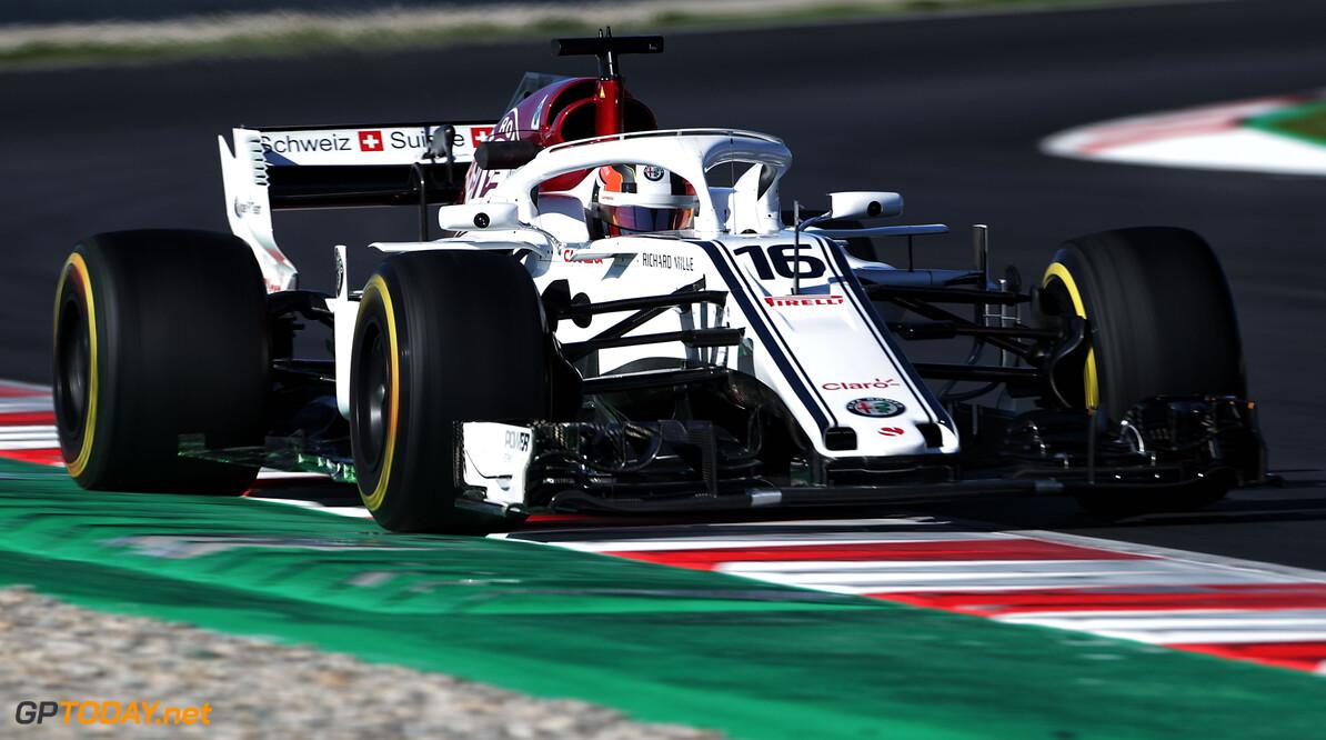 """Leclerc: """"Ik moet meer vertrouwen opbouwen in raceruns"""""""