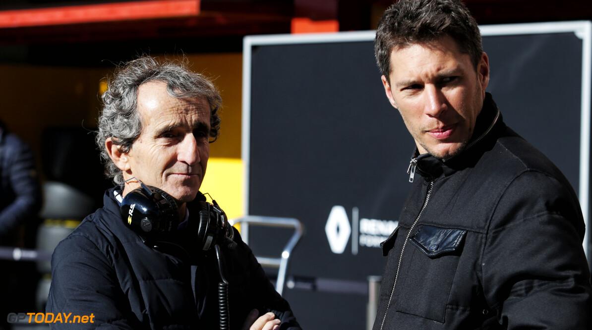 Alain Prost verkoopt aandelen in Formule E-team e.dams