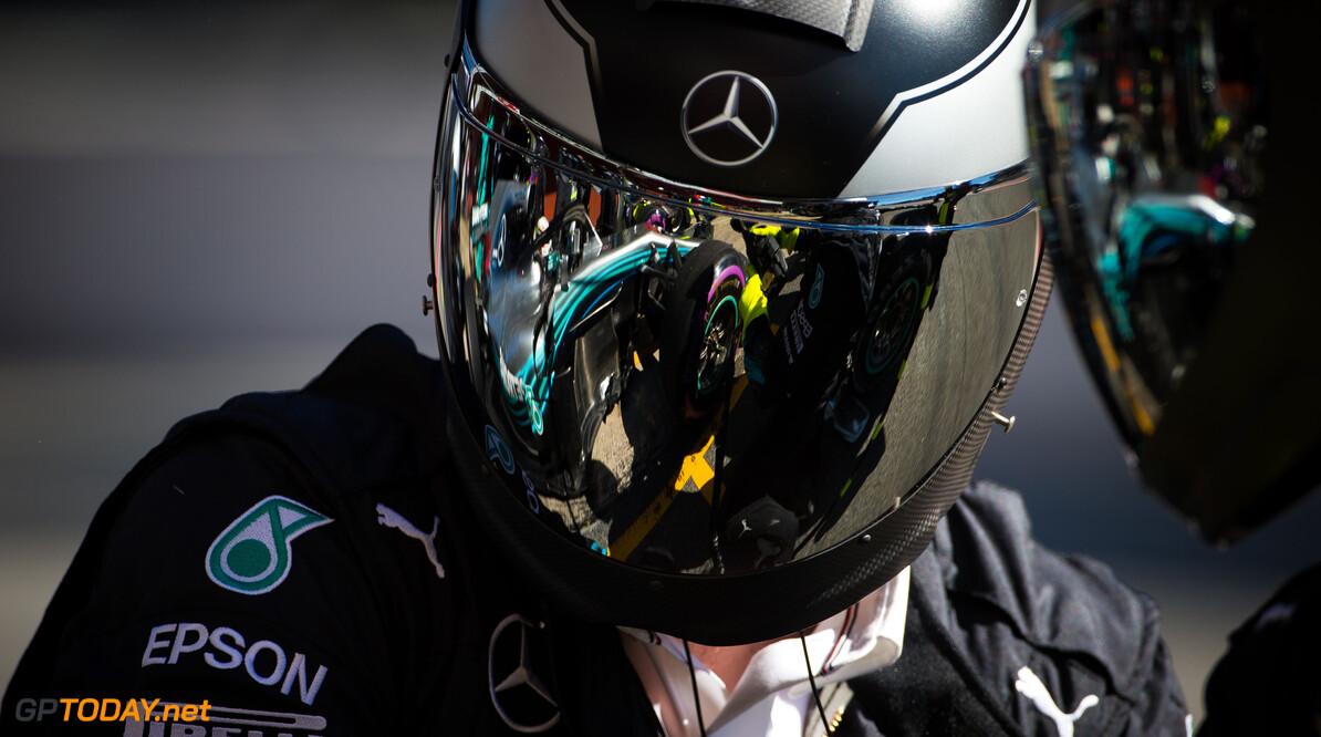 De budgetten van de Formule 1-teams voor 2018