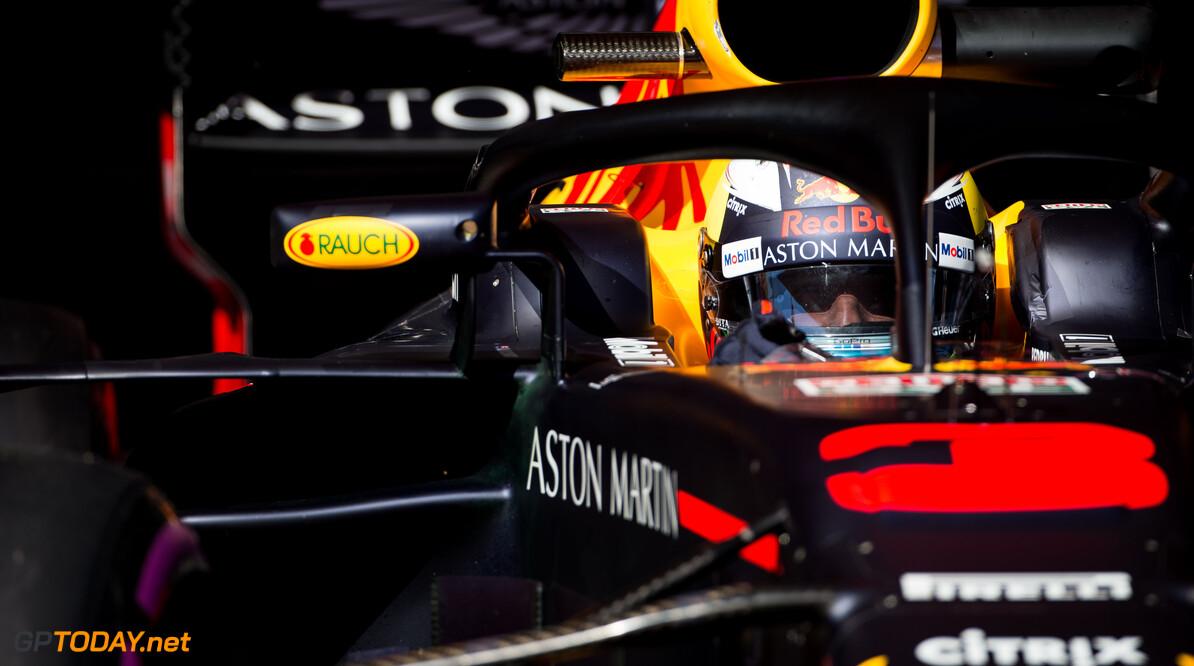 """Ricciardo: """"Een gooi naar de titel is het enige waar ik om vraag"""""""
