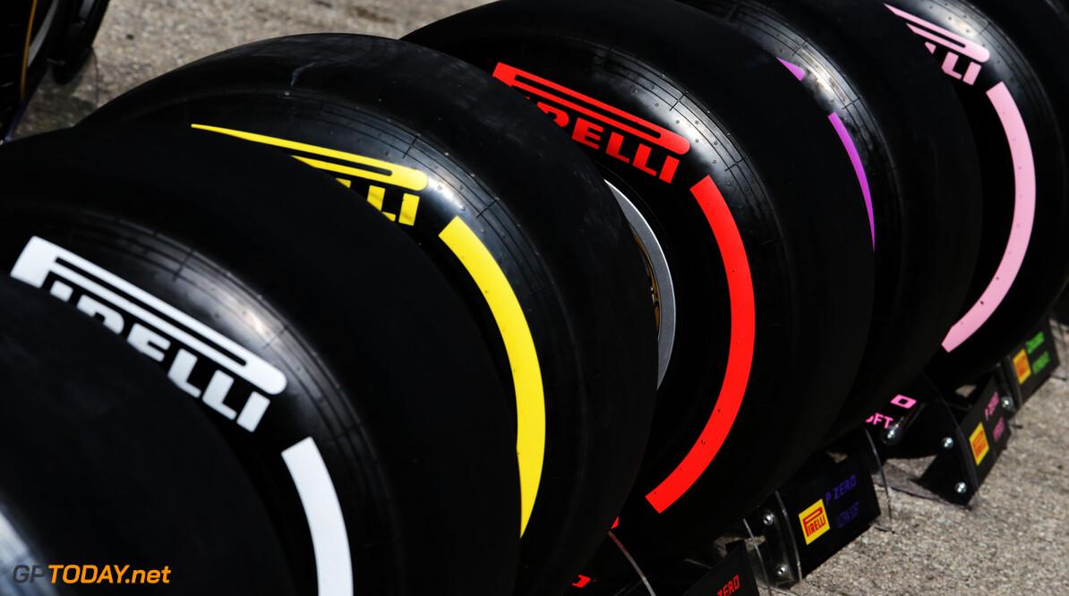 Nieuwe Formule 3-auto's 'lastiger te besturen' door nieuwe banden Pirelli