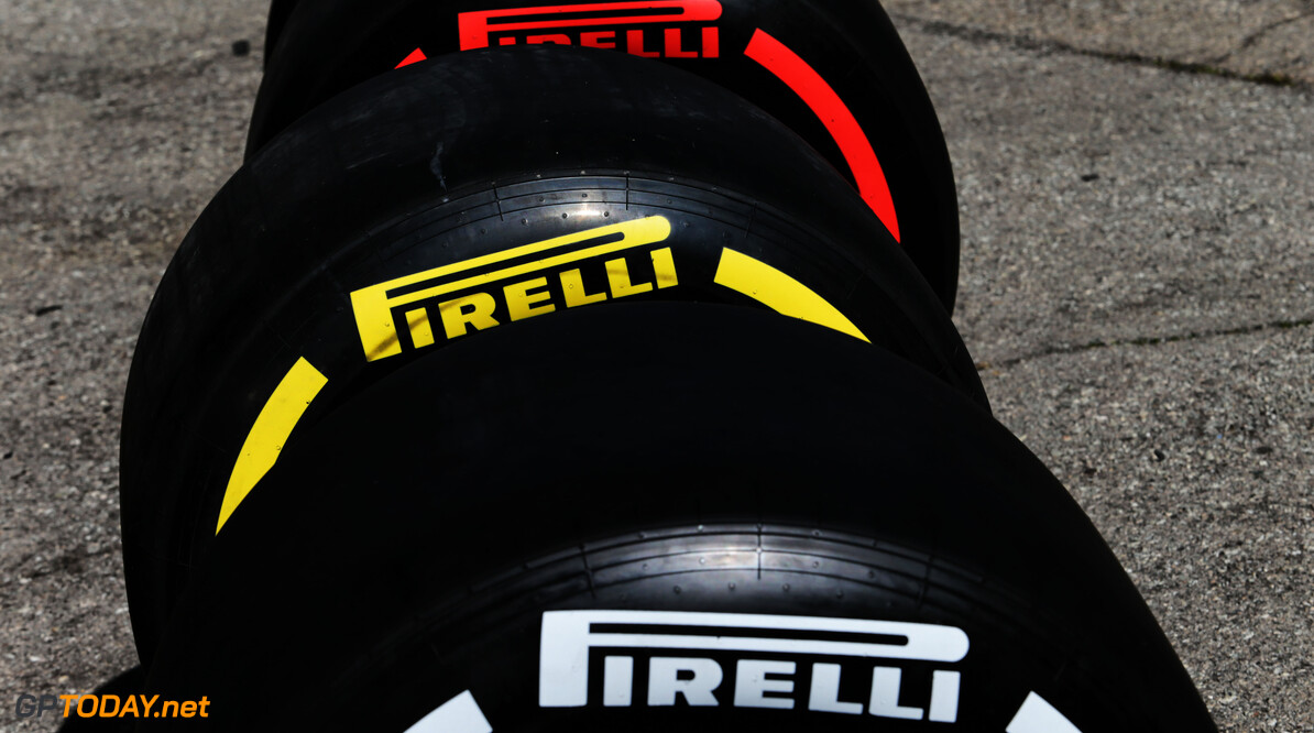 Pirelli expecting one-stop for Italian Grand Prix