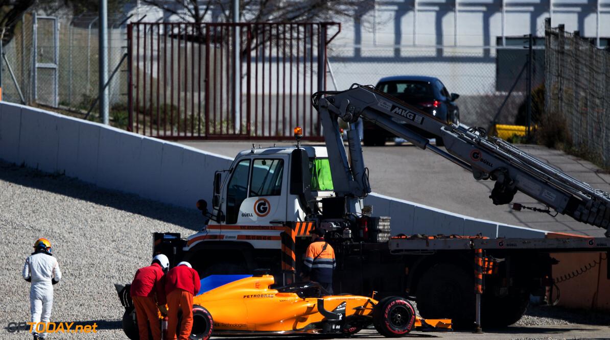 <b>Column: </b>Lag het al die jaren niet gewoon aan McLaren?