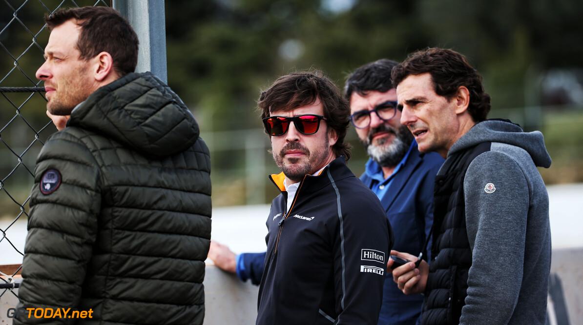 Fernando Alonso overwoog vertrek uit Formule 1 tijdens seizoen 2017