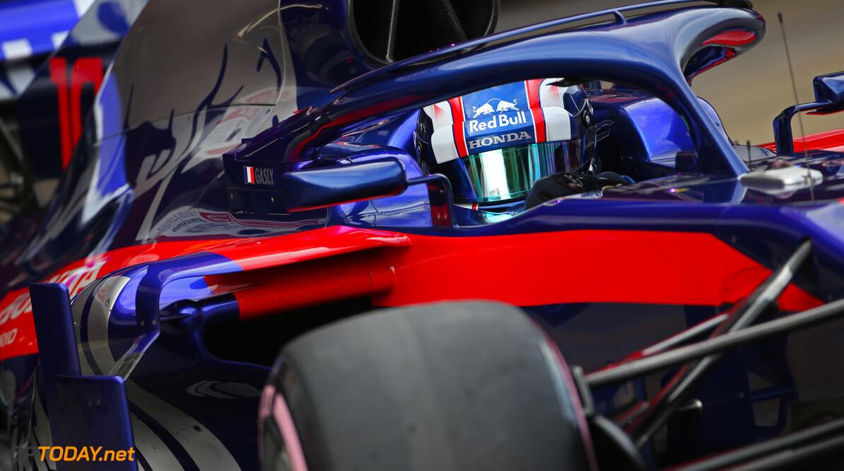Gasly door het dolle heen na zevende positie in Monaco