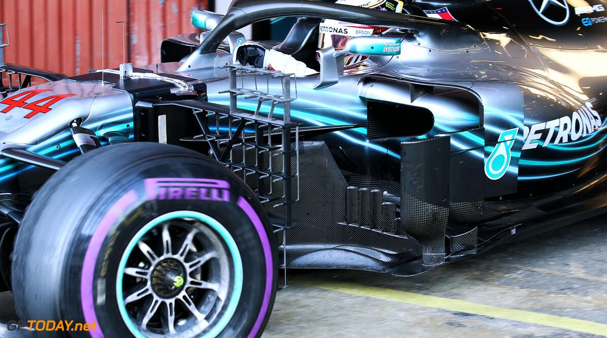 Pirelli onthult tijdverschillen tussen verschillende bandencompounds