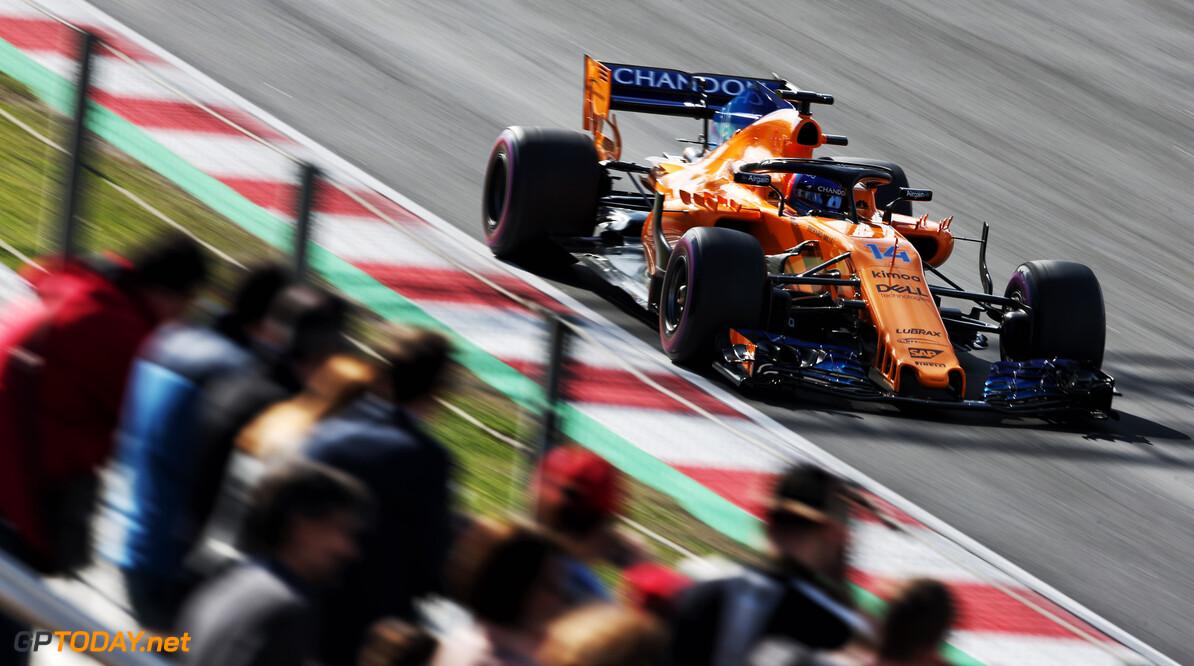Alonso verwacht geen verrassingen in Monaco