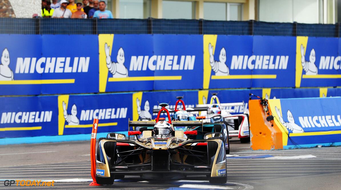 Andre Lotterer (BEL), TECHEETAH, Renault Z.E. 17.  Zak Mauger    action