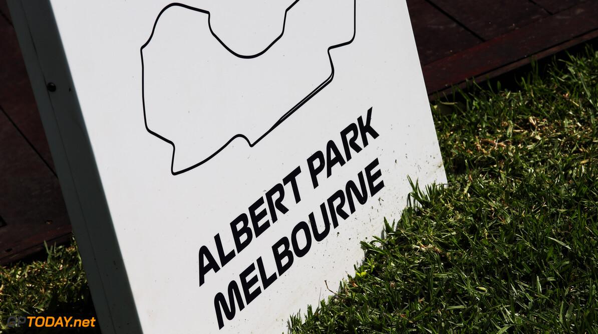 Circuit van Albert Park na verbouwing vijf seconden sneller dan voorheen