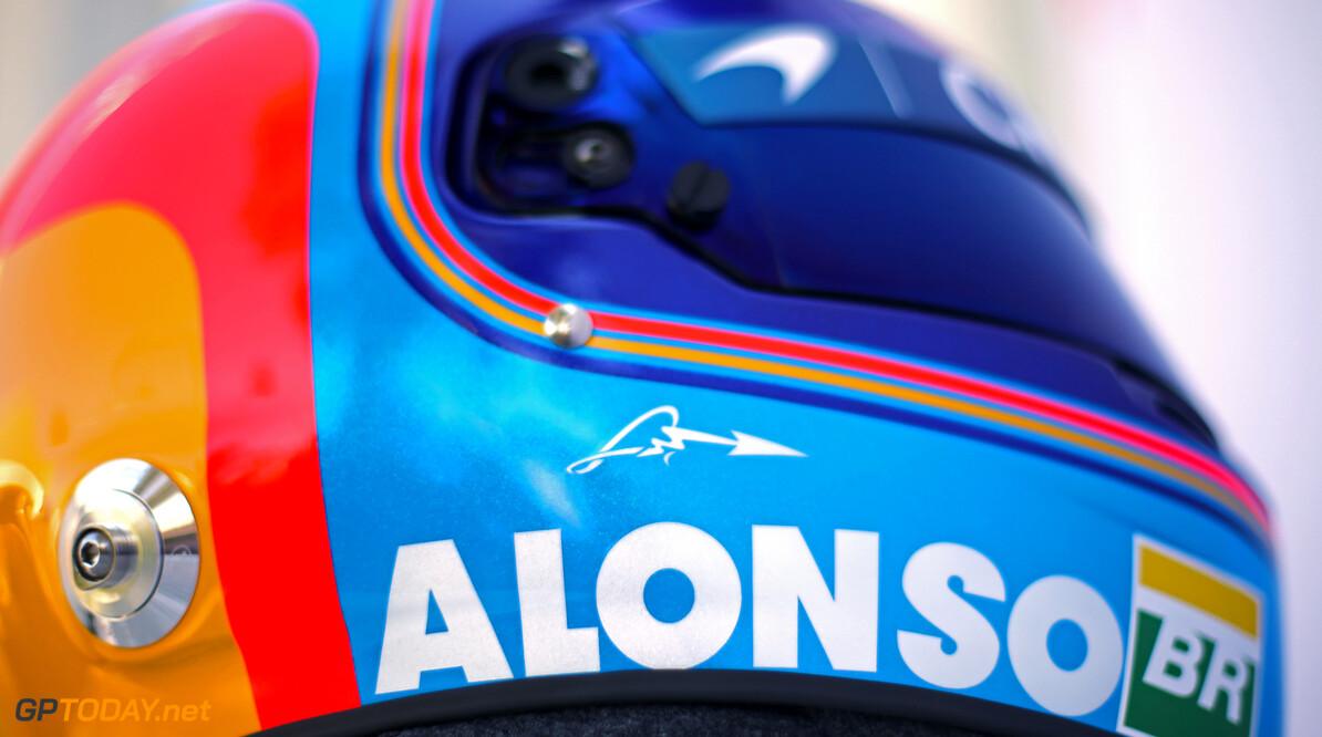 'Alonso overweegt stap naar IndyCars voor 2019'