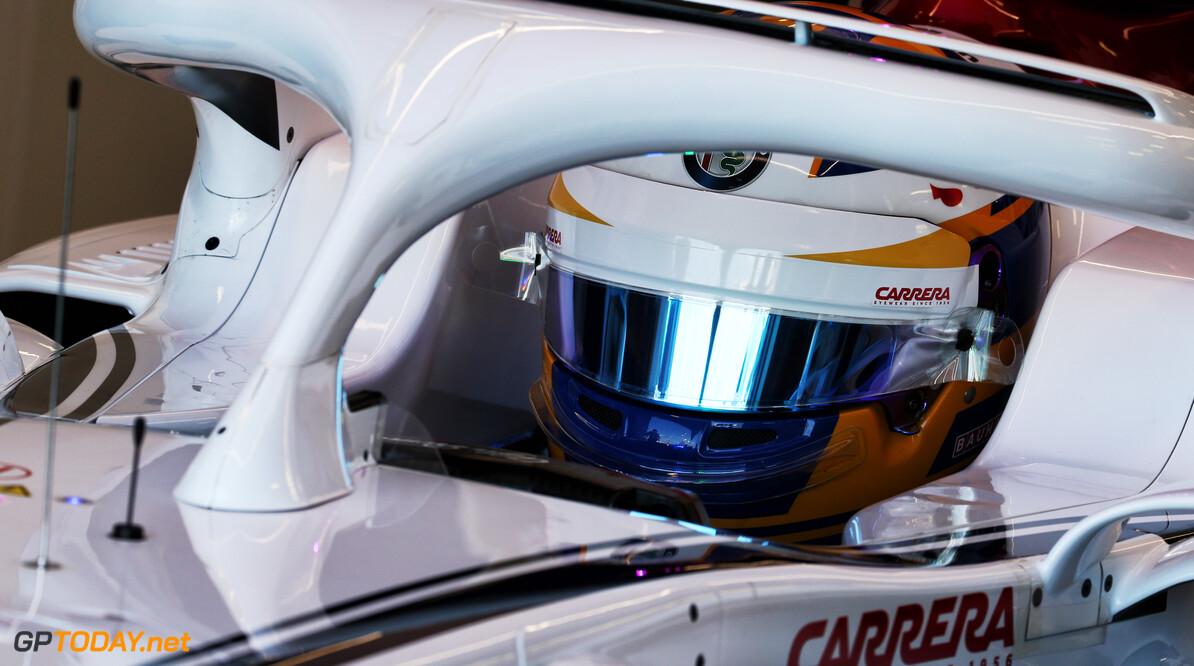 Marcus Ericsson pakt eerste punten voor Alfa Romeo Sauber