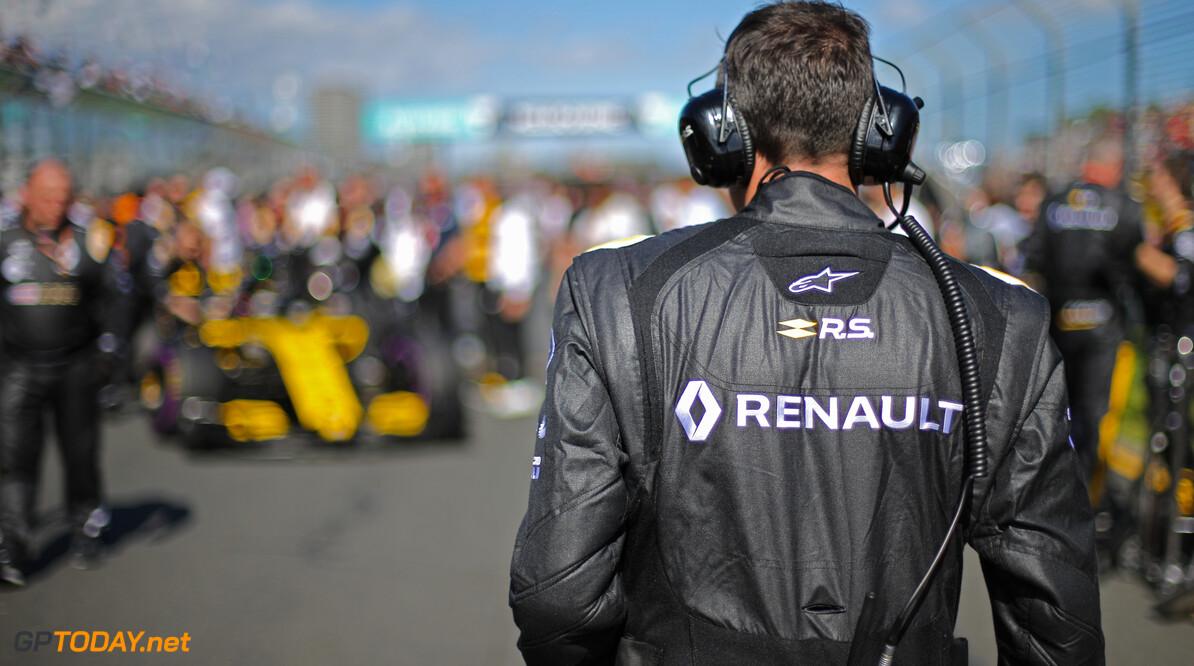 """Renault onderschatte concurrentie: """"Ze blijven maar updates vinden"""""""