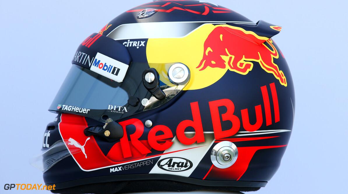 Wie heeft het mooiste helmdesign in de Formule 1?