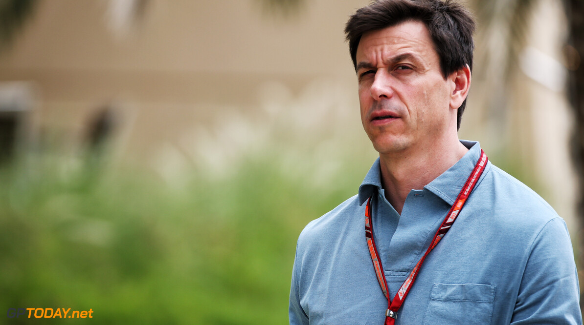 Wolff: Lauda will 'definitely' return in 2019