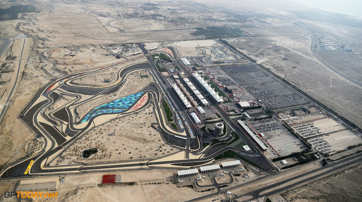 'Bahrein en Barcelona organiseren in-season tests in 2019'