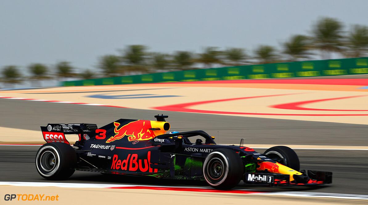 """Daniel Ricciardo na uitvalbeurt: """"Alles viel opeens uit"""""""