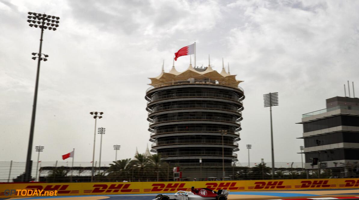 Human Rights Watch Formule 1 Mag Mensenrechten Niet Door