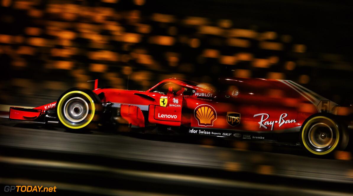 'Mogelijk wijzigingen in format Formule 1-weekenden en puntensysteem in 2020'