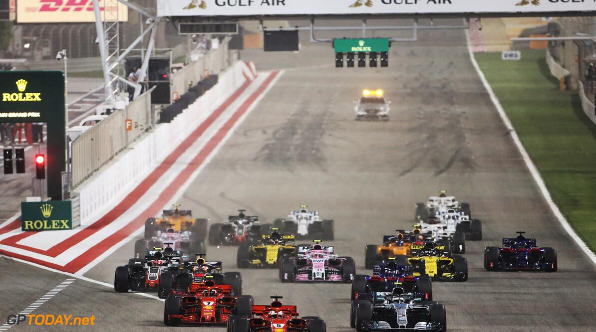 F1 scraps two-day weekend format plan