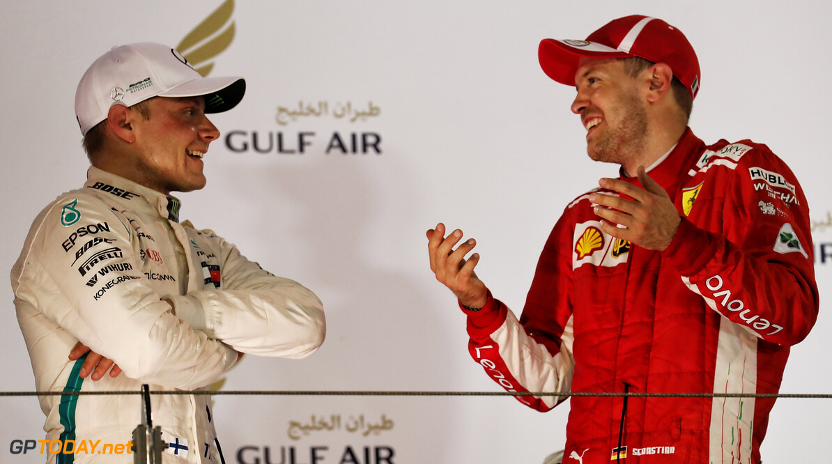 <b>Video:</b> Mercedes ontleedt de strategie in Bahrein 2018