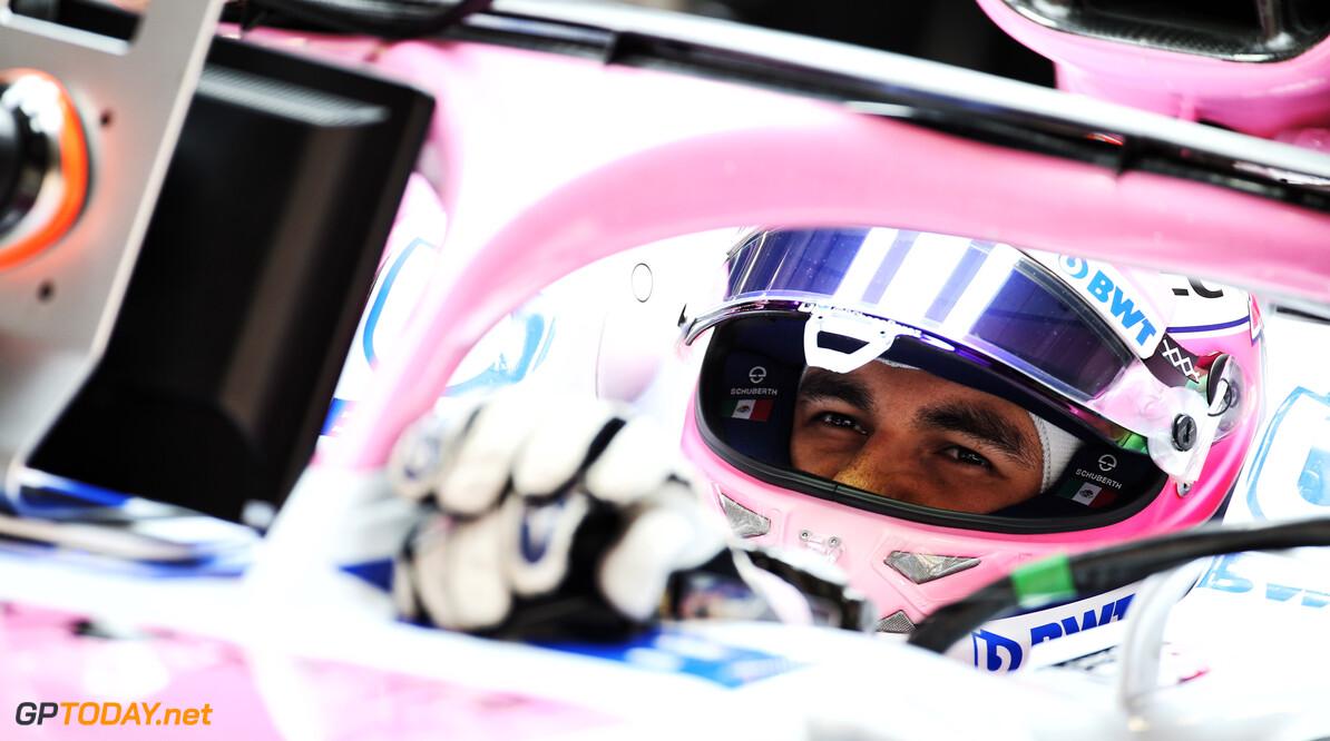 """Sergio Perez: """"Alles hangt af van de wagen die ik kan gaan rijden"""""""