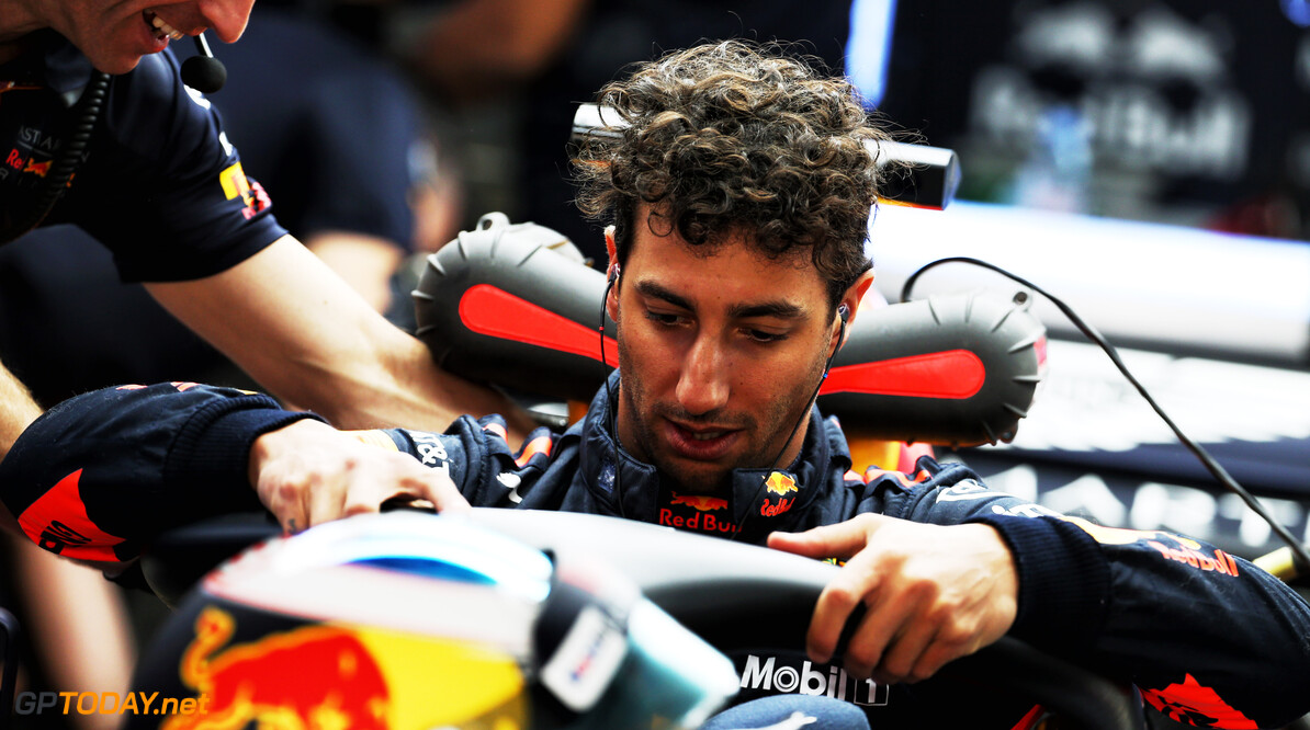 Ricciardo had sleepless nights while pondering future
