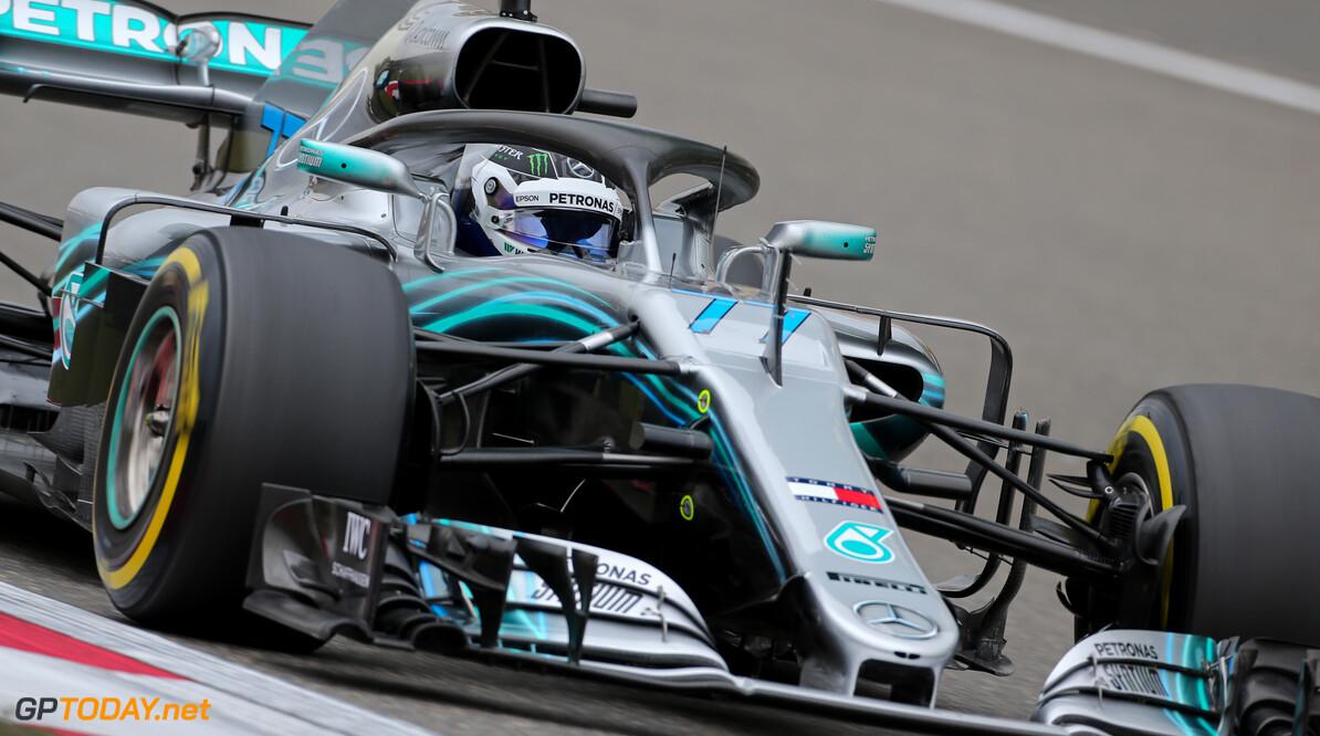 Kwalificatie: Bottas na geweldige kwalificatie op pole in Oostenrijk, Verstappen P5