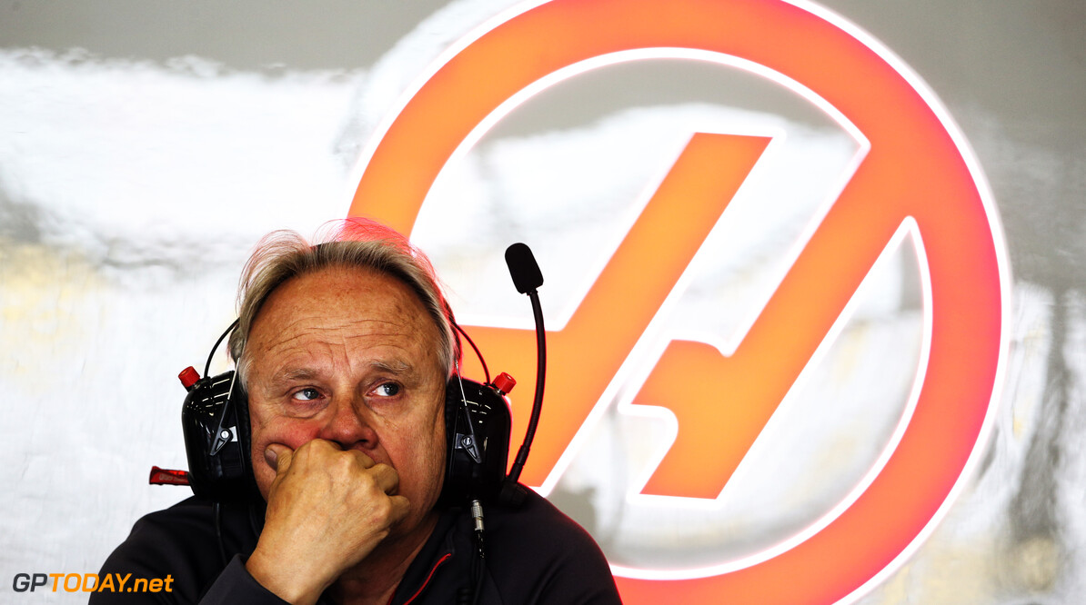 Haas open to fresh Fittipaldi talks
