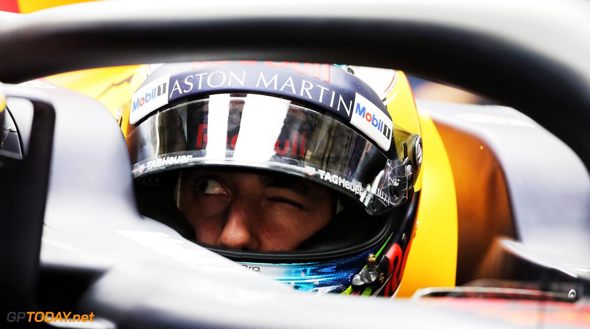 Renault leverde slechts de helft van motoronderdelen aan Red Bull in Duitsland