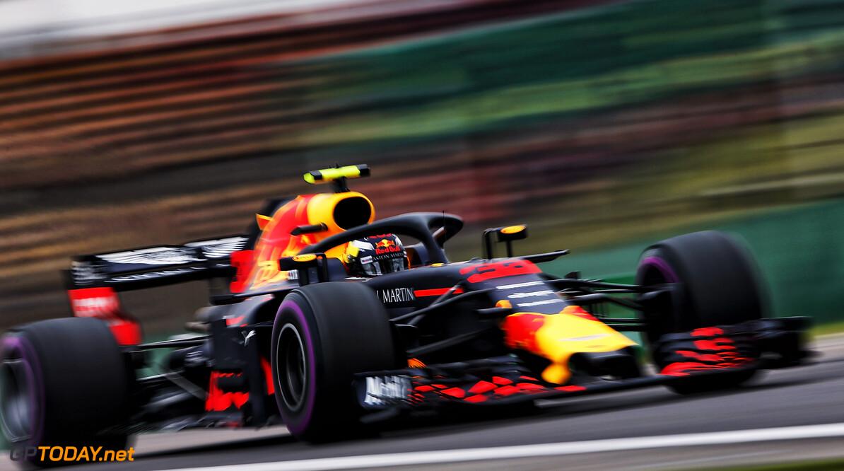 """Brundle: """"Verstappen moet zijn talent niet verspillen aan incidenten"""""""
