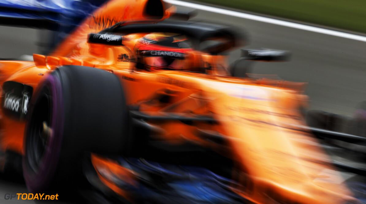 """Stoffel Vandoorne: """"Geen excuses voor deze slechte race"""""""