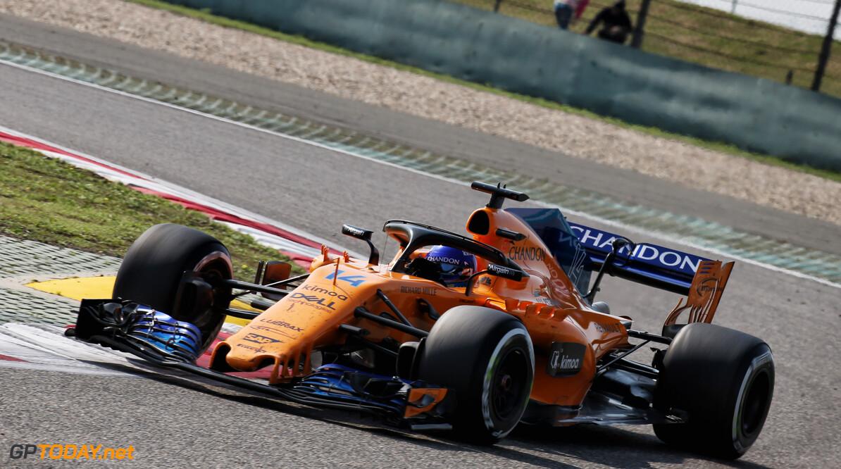 <b>Officieel:</b> Alonso kondigt afscheid Formule 1 aan