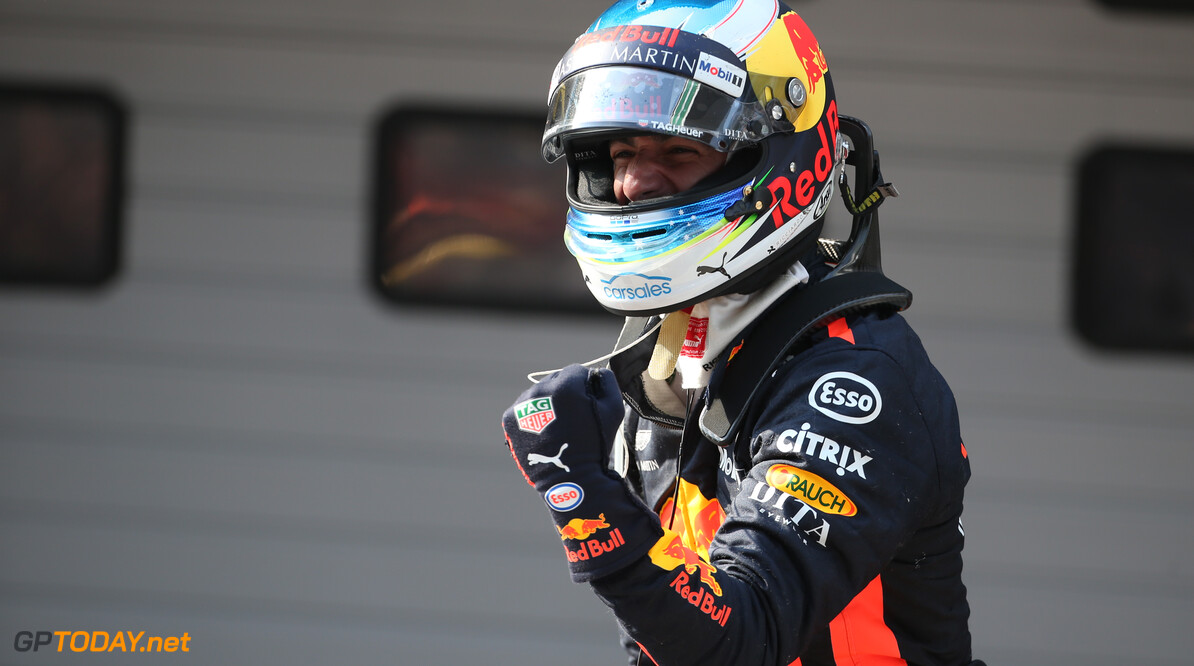 Helmut Marko warns Wolff over Ricciardo move